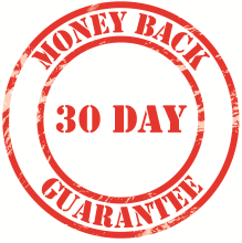 Protected by Dolphin's 30-day money back guarantee