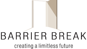 BarrierBreak logo
