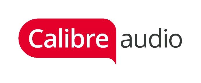 Logo Calibre Audio