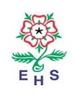 Elton High School logo
