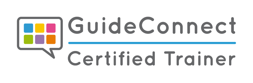 GuideConnect Certified Trainer Logo