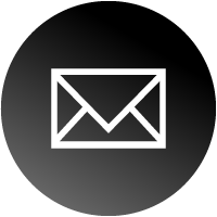 Open Email Keyboard Icon