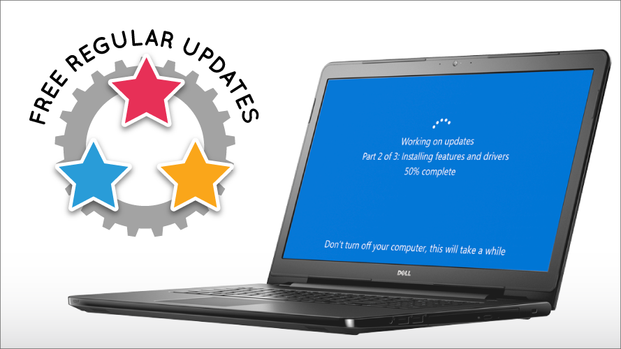 Free Update for all SuperNova 17 Users Now Available