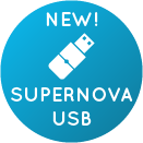 The NEW SuperNova USB