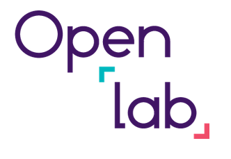 Open Lab logo