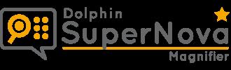 SuperNova Magnifier Logo