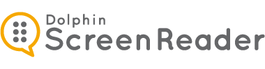 Screen Reader logo