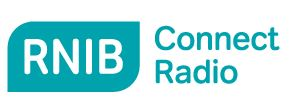 RNIB Connect Radio logo