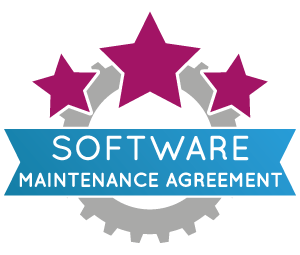 Image for Software Maintenance Agreement