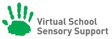 Virtual School Sensory Support