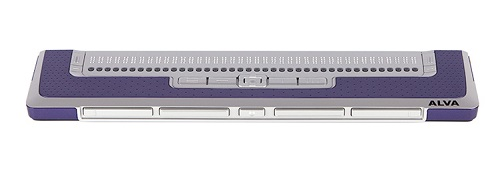 Alva BC640/BC680 Braille Display