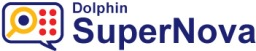 Image of Dolphin SuperNova logo
